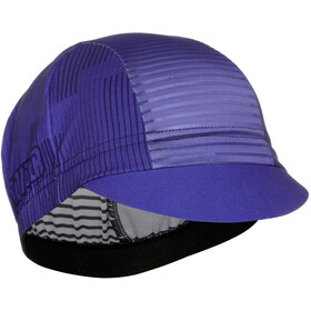 Bioracer Summer Kappe warp purple